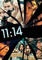 11:14 - Destino fatal
