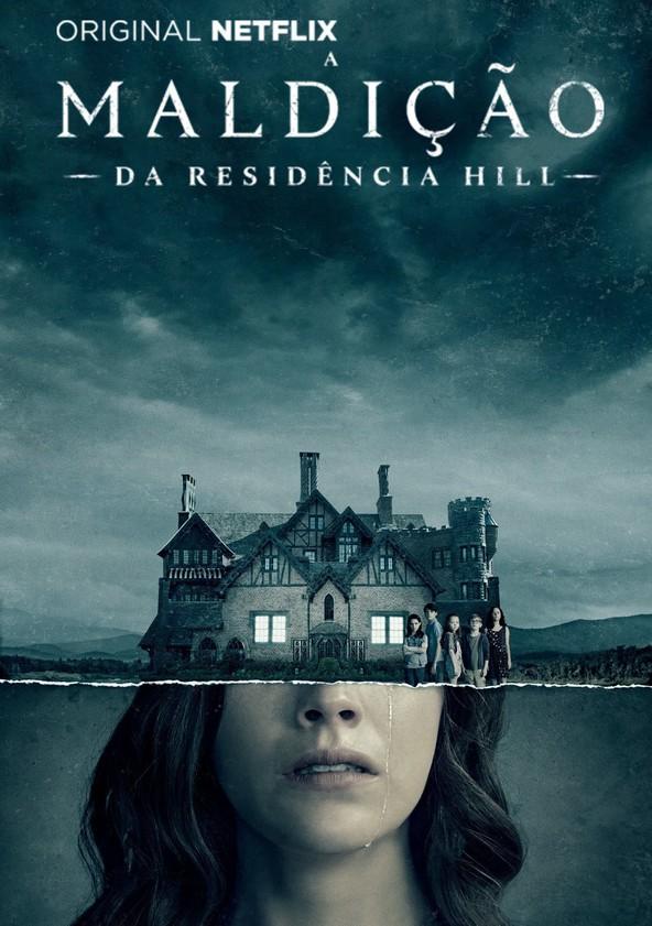 A Maldição de Hill House