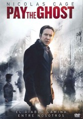 Pay The Ghost (La noche de los desaparecidos)