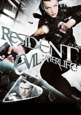Resident Evil: Afterlife