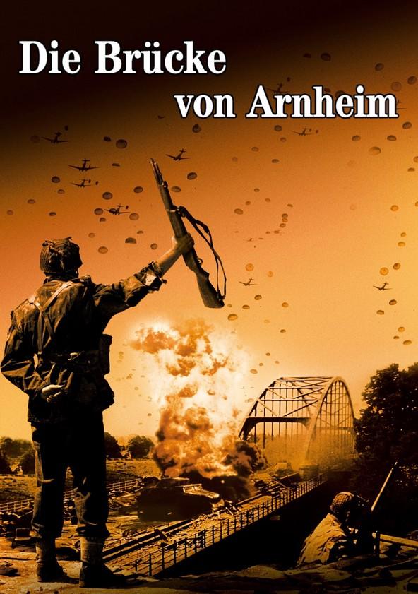 Die Brücke Von Arnheim Stream