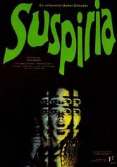 Suspiria - In den Krallen des Bösen