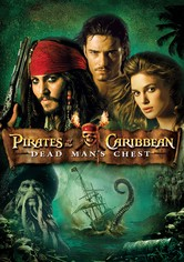 Pirates of the Caribbean: Kuolleen miehen kirstu