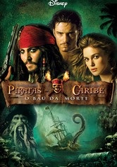 Piratas do Caribe - O Baú da Morte