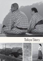 Tokijska opowieść