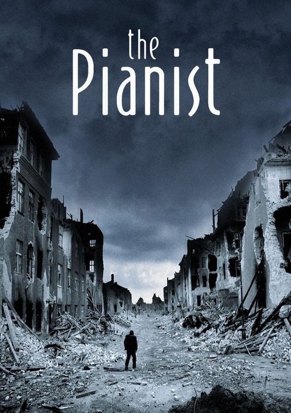 The Pianist (2002) Dual Audio Movie In BluRay 720p [Hindi – English] | Watch Online | Download |