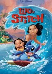Lilo ja Stitch
