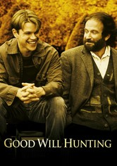 Bunul Will Hunting