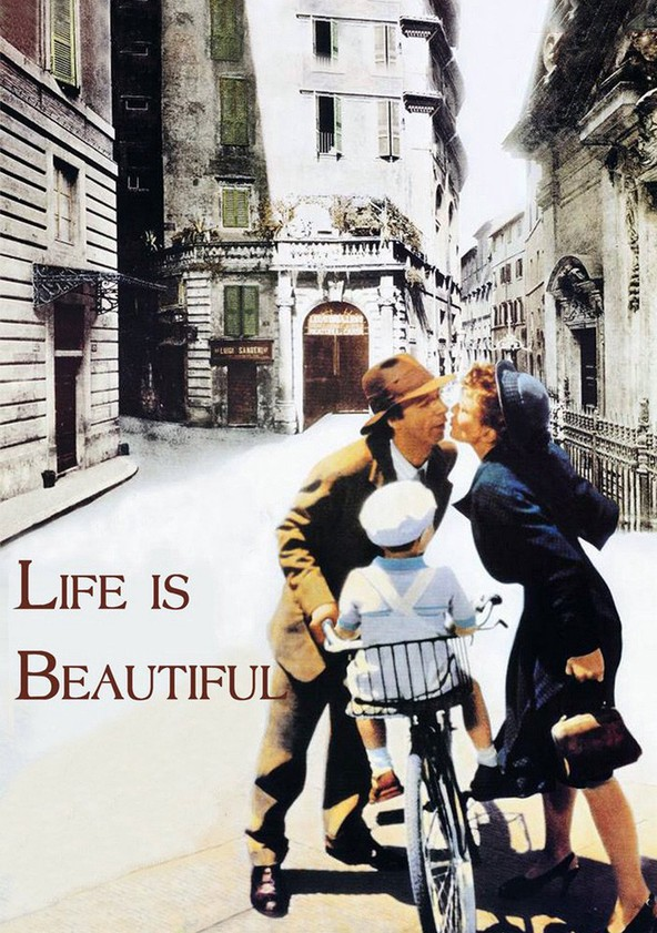 Life Is Beautiful Movie Watch Streaming Online