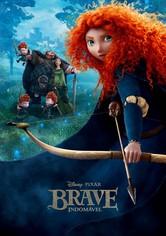 Brave - Indomável