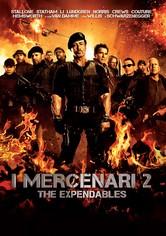 I mercenari 2
