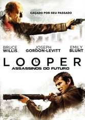 Looper - Reflexo Assassino