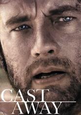 Cast Away - tuuliajolla