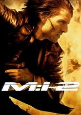 M:I-2 Vaarallinen tehtävä 2