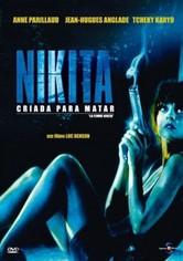 Nikita - Dura de Matar
