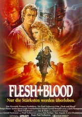Flesh + Blood