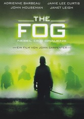 The Fog - Nebel des Grauens