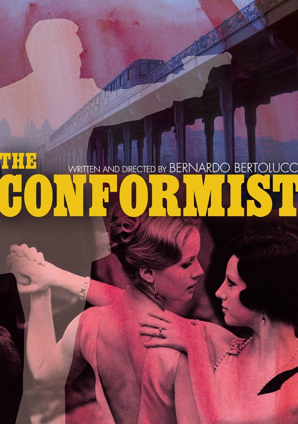 the conformist classic italian cinema essay A couple of days ago i re-watched my favorite film from the italian maestro bernado bertolucci - the conformisti was lucky enough to be introduced to this film in the alberto moravia film retrospective in beijing,although it was a projection display of poor quality dvd,the stunning stylish visuals still blew me away.