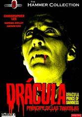 Drácula, príncipe de las tinieblas