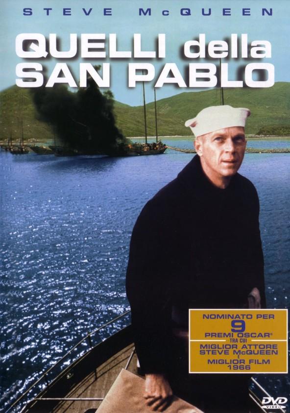 Quelli della San Pablo