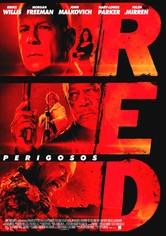 RED: Perigosos