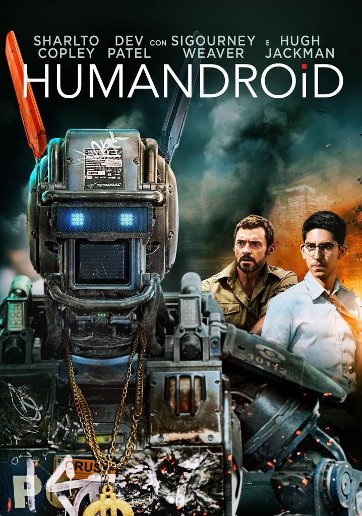 Humandroid