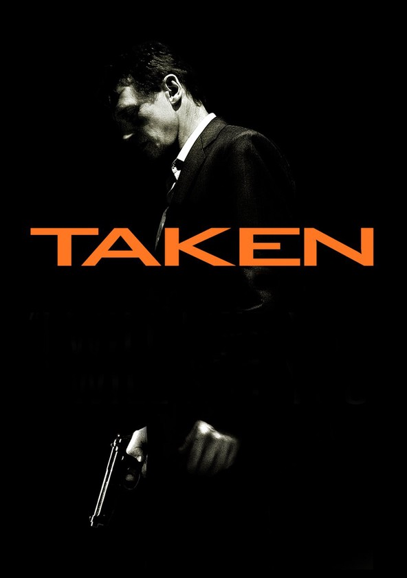 Taken 2008 Full English Movie Download 720p BluRay