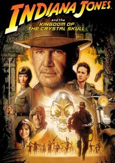 Indiana Jones și regatul craniului de cristal