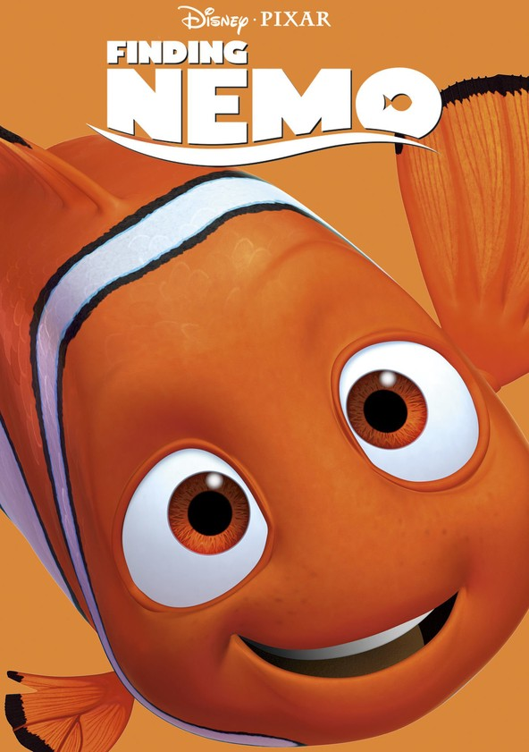 Finding nemo movie where to watch stream online finding nemo poster thecheapjerseys Images