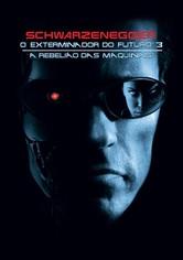 Exterminador Implacável 3 - Ascensão das Máquinas
