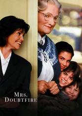Mrs. Doubtfire – Isä sisäkkönä