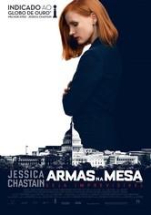 Miss Sloane - Uma Mulher de Armas