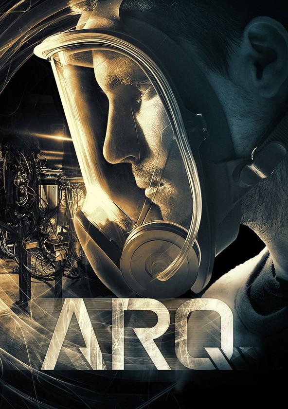 ARQ poster