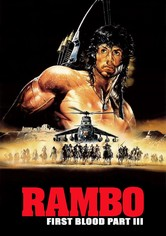 Rambo - taistelija 3