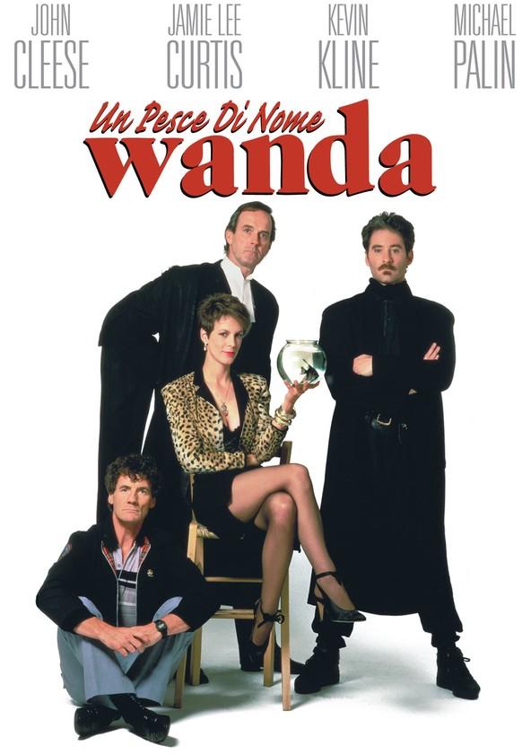 Un pesce di nome Wanda