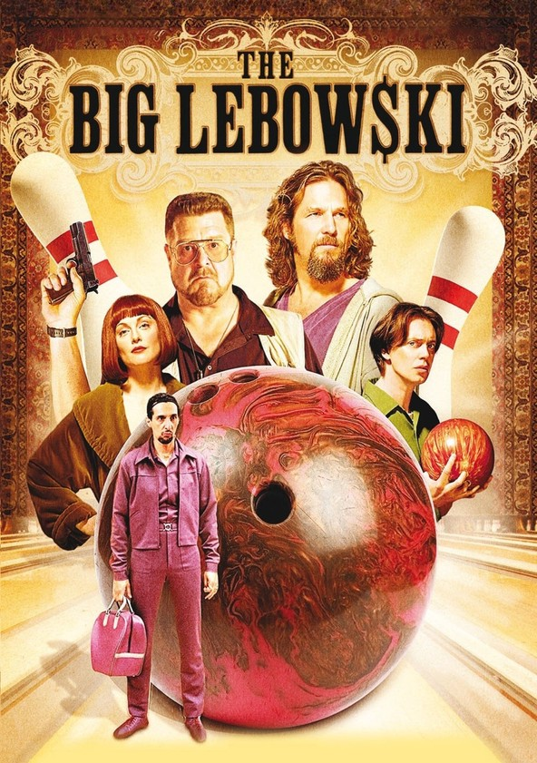 watch the big lebowski online free megavideo