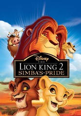 Leijonakuningas 2 – Jylhäkallion ylpeys