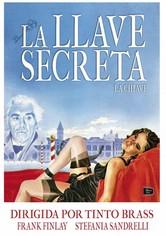 La llave secreta