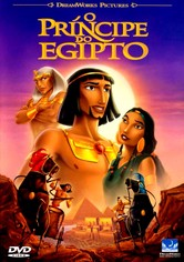 O Príncipe do Egipto