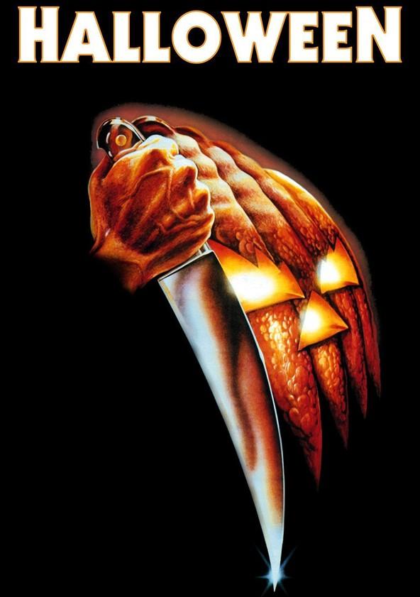 Halloween - A Noite do Terror poster