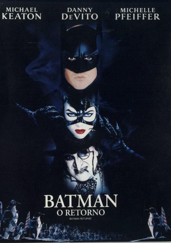 Batman: o Regresso