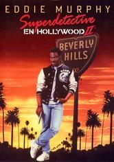 Superdetective en Hollywood II