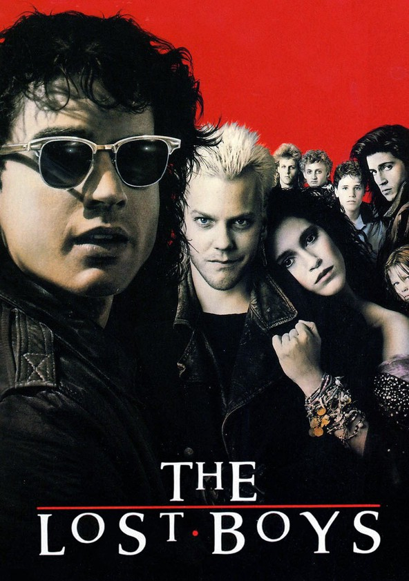 The Lost Boys Streaming Where To Watch Online