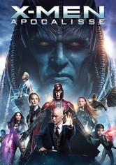 X-Men - Apocalisse