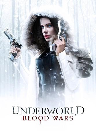Underworld: Blood Wars