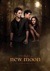 Twilight - Uusikuu