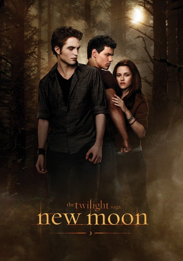 free to watch twilight new moon