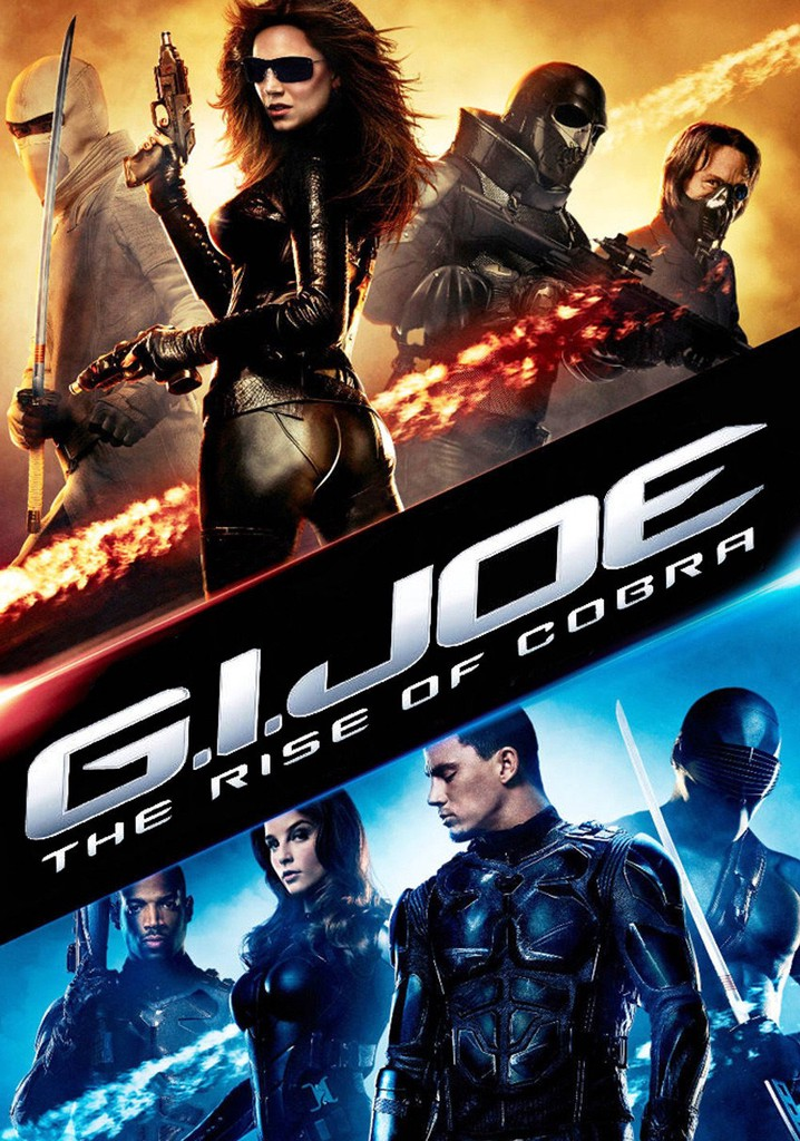 G.I. Joe: Ascensiunea Cobrei