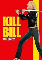 Kill Bill - A Vingança (Volume 2)