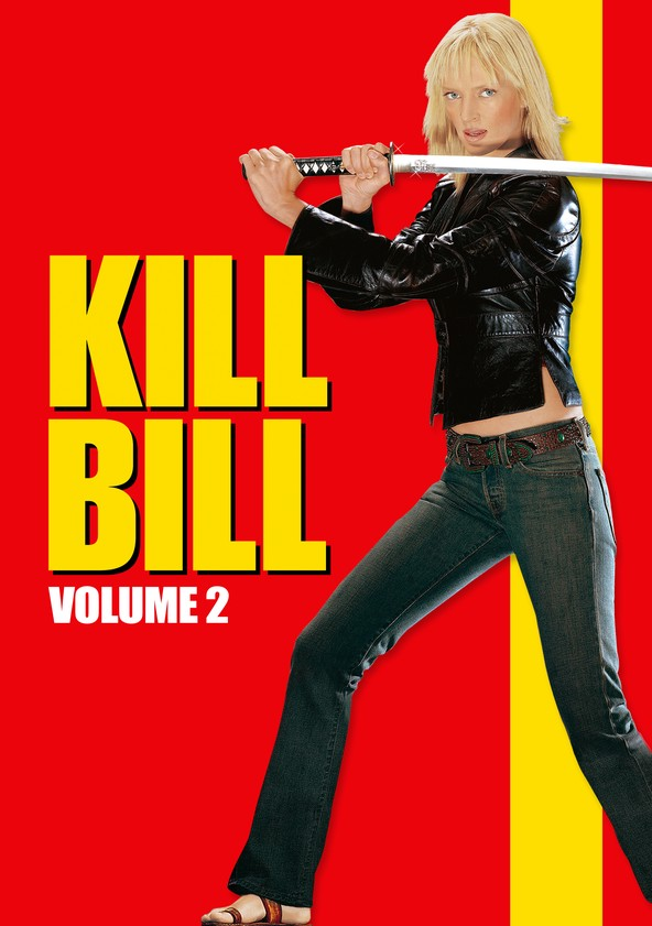 Kill Bill - A Vingança (Volume 2)